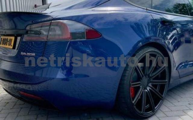 Model S személygépkocsi - cm3 Kizárólag elektromos 106207 3/7