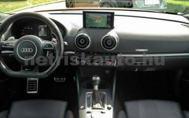 AUDI RS3 személygépkocsi - 2480cm3 Benzin 55185 4/7