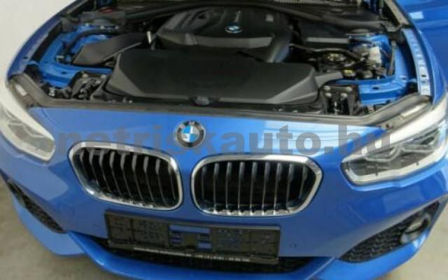 BMW 120 személygépkocsi - 1998cm3 Benzin 55280 7/7