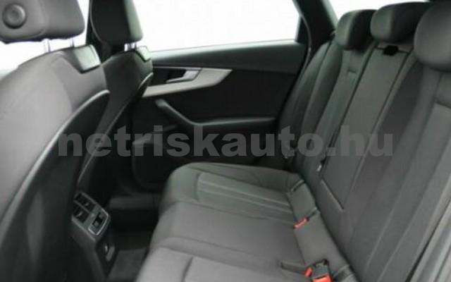 A4 személygépkocsi - 1984cm3 Hybrid 104605 9/12