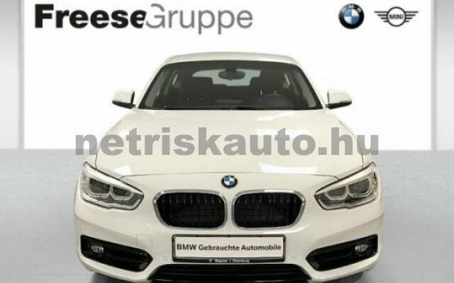 BMW 120 személygépkocsi - 1995cm3 Diesel 42591 2/7