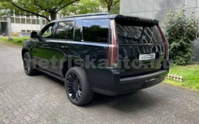 CADILLAC Escalade személygépkocsi - 6162cm3 Benzin 110362 7/12