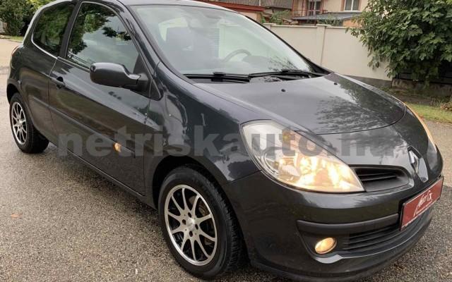 RENAULT Clio 1.4 16V Dynamique személygépkocsi - 1390cm3 Benzin 106537 7/29