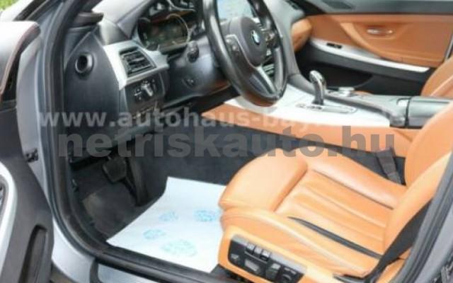 BMW 650 személygépkocsi - 4395cm3 Benzin 55603 7/7