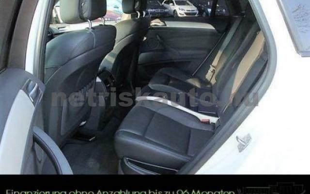 BMW X6 személygépkocsi - 2993cm3 Diesel 43166 7/7