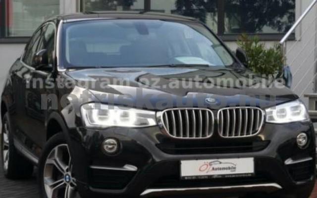BMW X4 személygépkocsi - 2993cm3 Diesel 55738 3/7