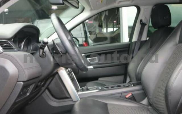 LAND ROVER Discovery személygépkocsi - 1999cm3 Diesel 105541 6/12