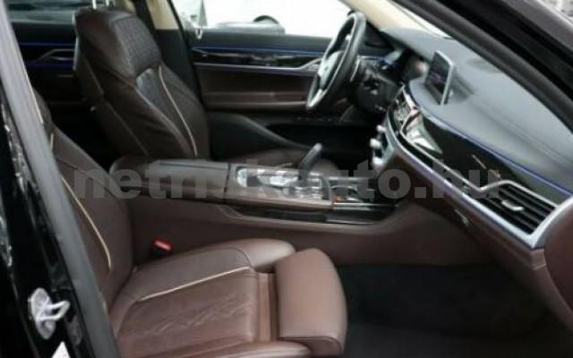 BMW 730 személygépkocsi - 2993cm3 Diesel 109989 11/12
