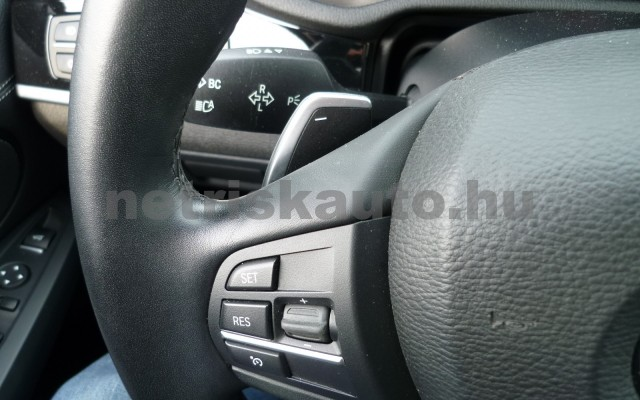 BMW X4 X4 xDrive30d Aut. személygépkocsi - 2993cm3 Diesel 17665 10/12
