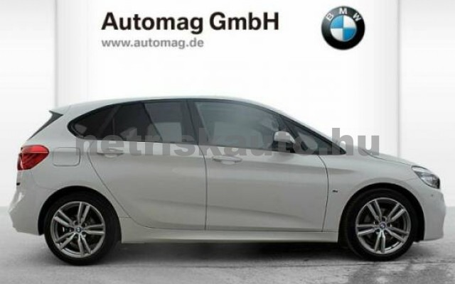 BMW 220 Active Tourer személygépkocsi - 1995cm3 Diesel 42614 4/7