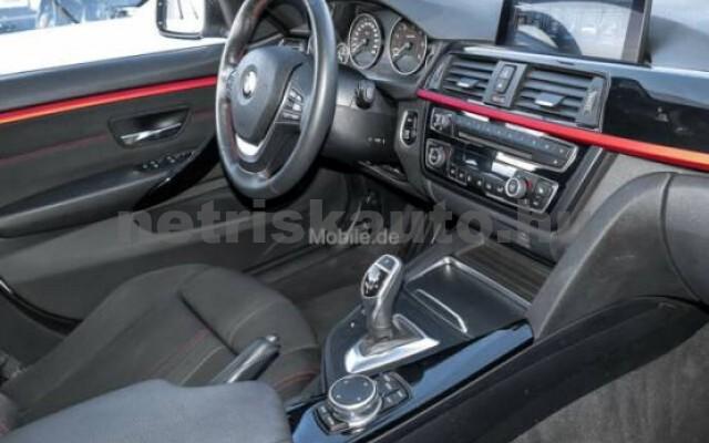 BMW 420 Gran Coupé személygépkocsi - 1995cm3 Diesel 42725 3/7