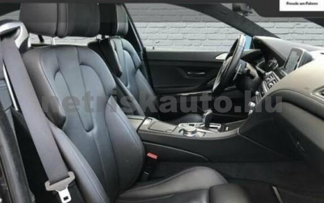 BMW M6 személygépkocsi - 4395cm3 Benzin 55694 4/7