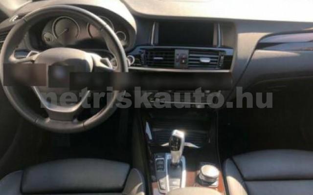BMW X4 személygépkocsi - 1995cm3 Diesel 110117 6/12