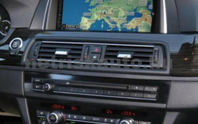 BMW 520 személygépkocsi - 1995cm3 Diesel 55526 5/7