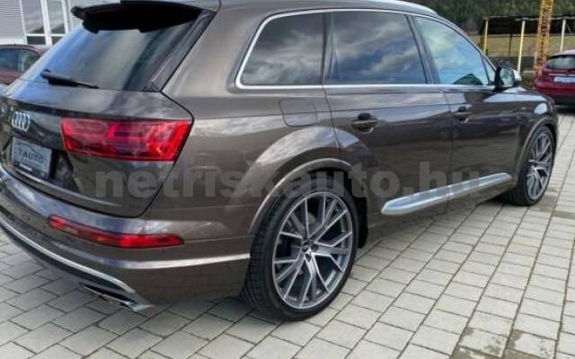 AUDI SQ7 személygépkocsi - 3956cm3 Diesel 42554 7/7