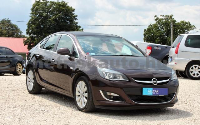 OPEL Astra 1.6 Active Aut. személygépkocsi - 1598cm3 Benzin 18630 7/12