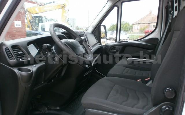 IVECO 35 35 S 17 3750 EURO 6 Aut. tehergépkocsi 3,5t össztömegig - 2998cm3 Diesel 47474 8/9