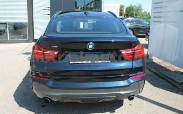 BMW X4 M40 személygépkocsi - 2979cm3 Benzin 43118 7/7