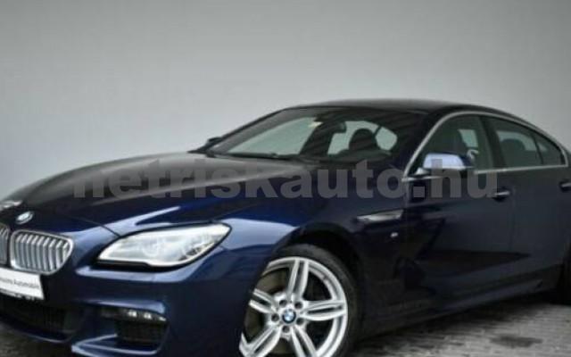 BMW 650 Gran Coupé személygépkocsi - 4395cm3 Benzin 55612 2/7