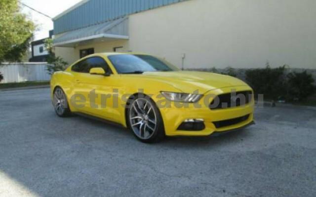 FORD Mustang személygépkocsi - 5000cm3 Benzin 43296 3/7