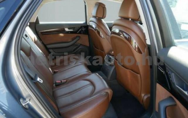 AUDI A8 személygépkocsi - 2967cm3 Diesel 55129 4/7
