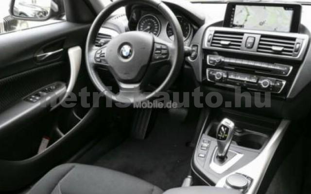 BMW 120 személygépkocsi - 1998cm3 Benzin 55279 5/7