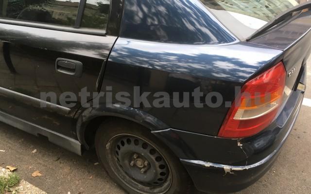 OPEL Astra 1.4 16V Comfort személygépkocsi - 1388cm3 Benzin 64573 3/12