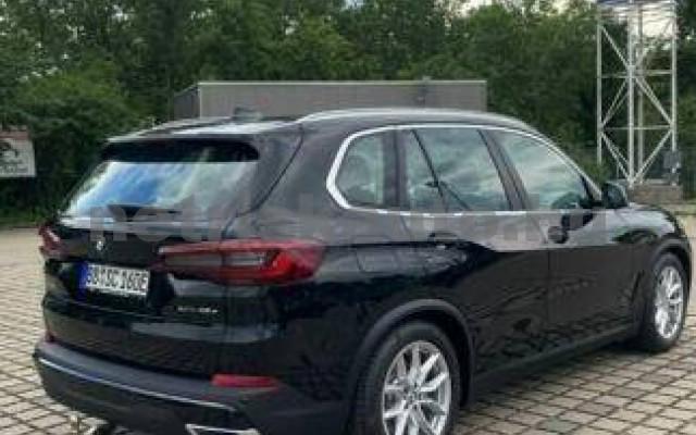 BMW X5 személygépkocsi - 2998cm3 Hybrid 105264 4/12