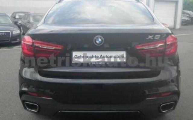 X6 személygépkocsi - 2993cm3 Diesel 105295 4/12