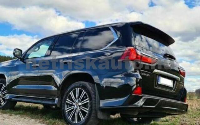 LX 570 személygépkocsi - 5663cm3 Benzin 105666 3/12