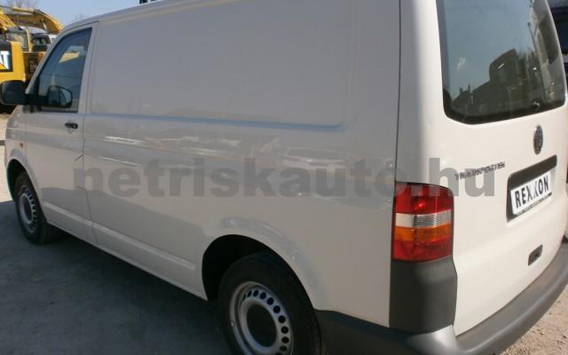 VW Transporter 1.9 TDI Power Ice tehergépkocsi 3,5t össztömegig - 1896cm3 Diesel 81422 4/9