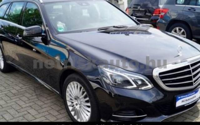 MERCEDES-BENZ E 220 személygépkocsi - 2143cm3 Diesel 43723 3/7