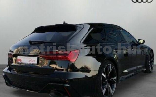 AUDI RS6 személygépkocsi - 3996cm3 Benzin 109464 4/12