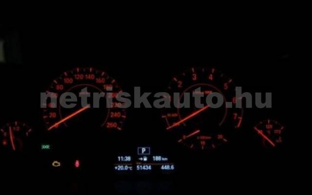 BMW 340 személygépkocsi - 2998cm3 Benzin 55421 7/7