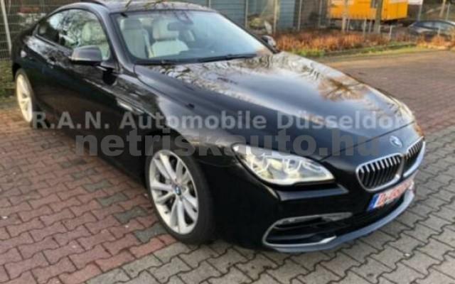 BMW 640 személygépkocsi - 2979cm3 Benzin 42914 3/6