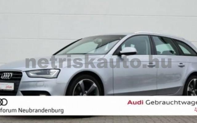 AUDI A4 1.8 TFSI multitronic EU6 személygépkocsi - 1798cm3 Benzin 55060 5/7