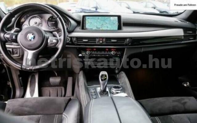 BMW X6 személygépkocsi - 2993cm3 Diesel 55815 7/7