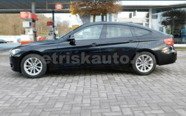 BMW 330 Gran Turismo személygépkocsi - 2993cm3 Diesel 42689 3/7