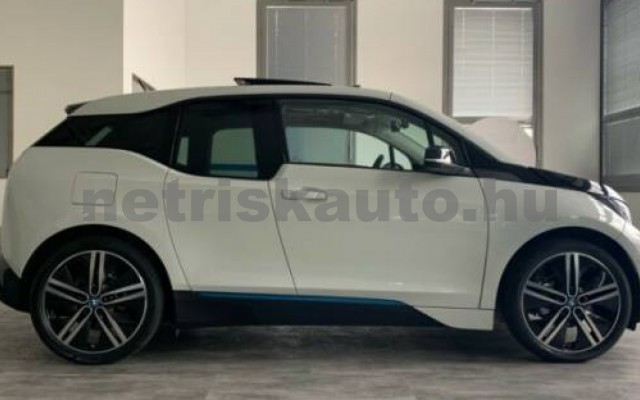 BMW i3 személygépkocsi - cm3 Kizárólag elektromos 55888 4/7