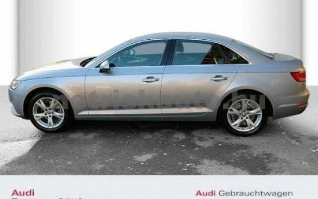 AUDI A4 személygépkocsi - 1395cm3 Benzin 42385 5/7