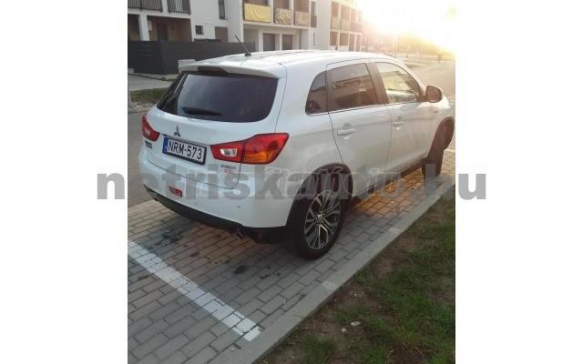 MITSUBISHI ASX 1.6 MIVEC Intense 2WD EU6 személygépkocsi - 1590cm3 Benzin 19909 3/5