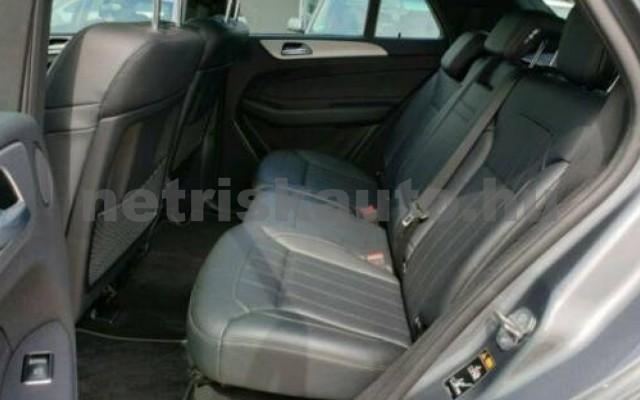 GLE 350 személygépkocsi - 2987cm3 Diesel 106022 5/9