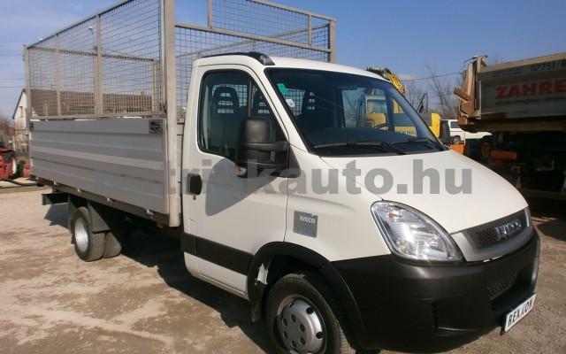 IVECO 35 35 C 15 3750 tehergépkocsi 3,5t össztömegig - 2998cm3 Diesel 27400 3/8