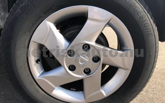 DACIA Duster 1.6 Cool 4x4 személygépkocsi - 1598cm3 Benzin 104551 9/12