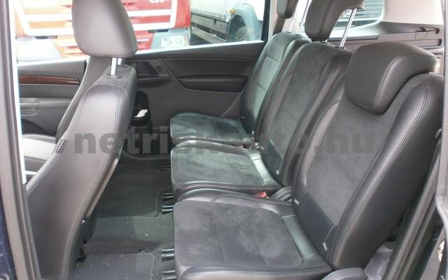 VW Sharan 2.0 CR TDI Comfortline személygépkocsi - 1968cm3 Diesel 44587 10/12