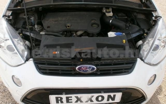 FORD S-Max 2.2 TDCi Titanium-S Aut. személygépkocsi - 2179cm3 Diesel 47419 6/11