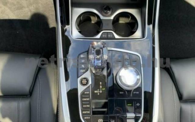 BMW X7 személygépkocsi - 2993cm3 Diesel 105321 12/12