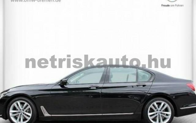 BMW 730 személygépkocsi - 2993cm3 Diesel 55633 4/7