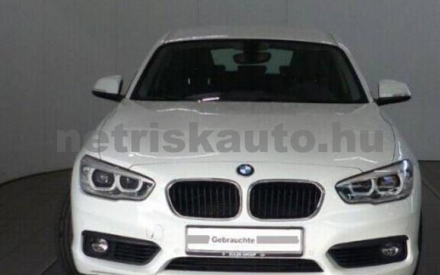 BMW 118 személygépkocsi - 1995cm3 Diesel 109755 6/10