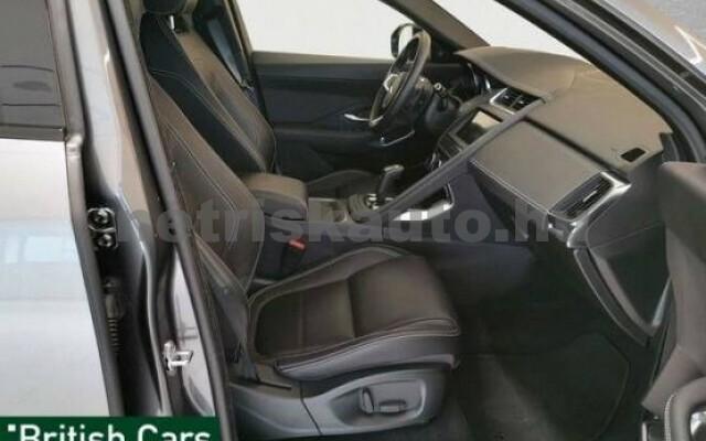 JAGUAR E-Pace személygépkocsi - 1997cm3 Benzin 39880 3/7